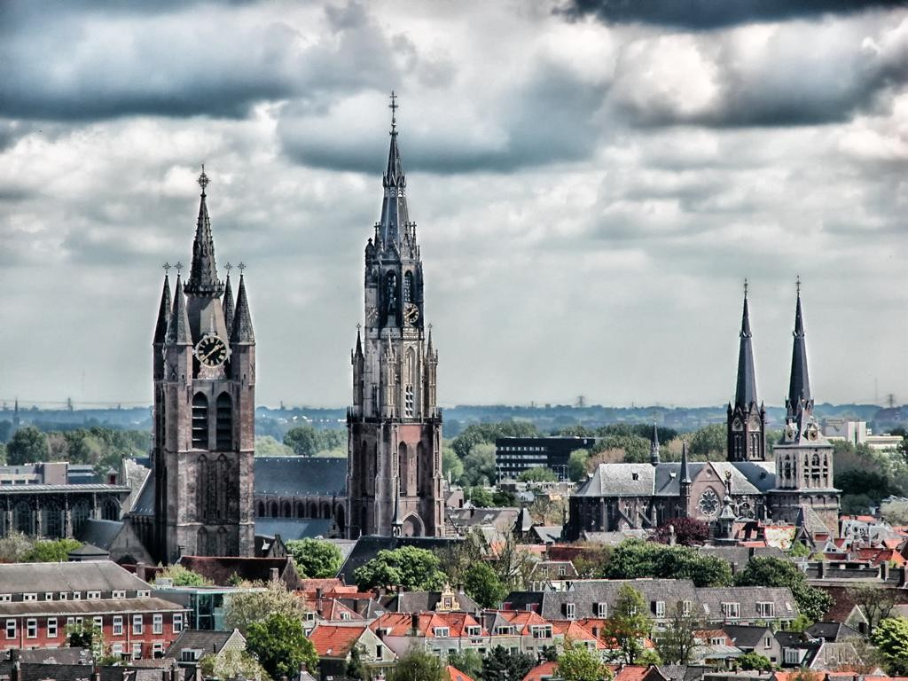Vastgoed Delft - Westvast BV