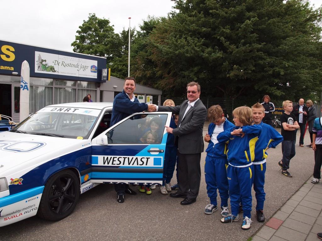 Volvo Westvast Raceteam 2011 - Westvast BV