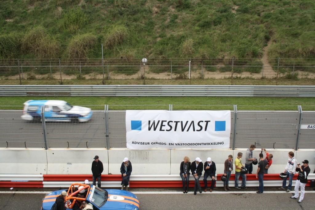 Relatiedag Westvast - Westvast BV
