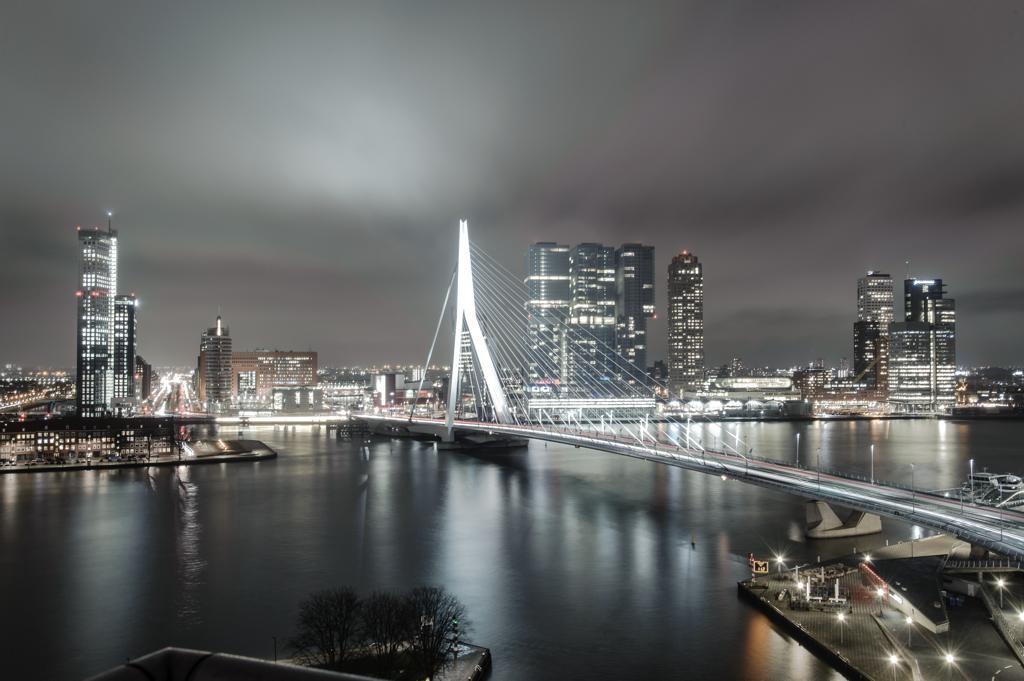Vastgoed Rotterdam - Westvast BV