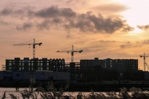 Woningbouwprojecten - Westvast BV