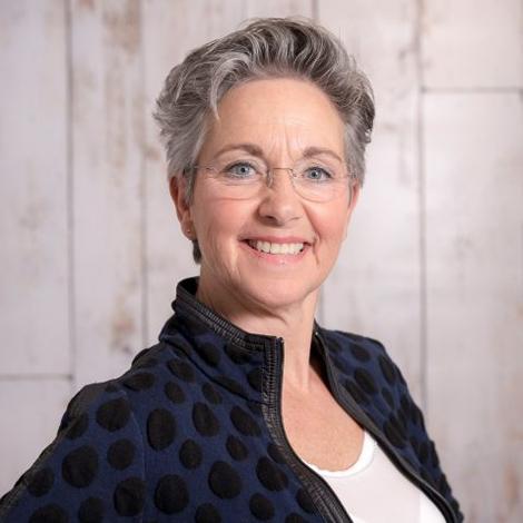 Yvonne van Bezooijen